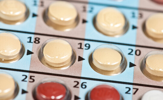 Гормональные препараты при мастопатии