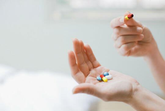 Негормональные препараты для лечения мастопатии