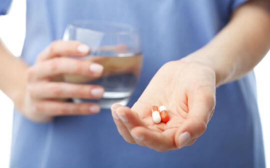 Препараты от мастопатии у женщин современные