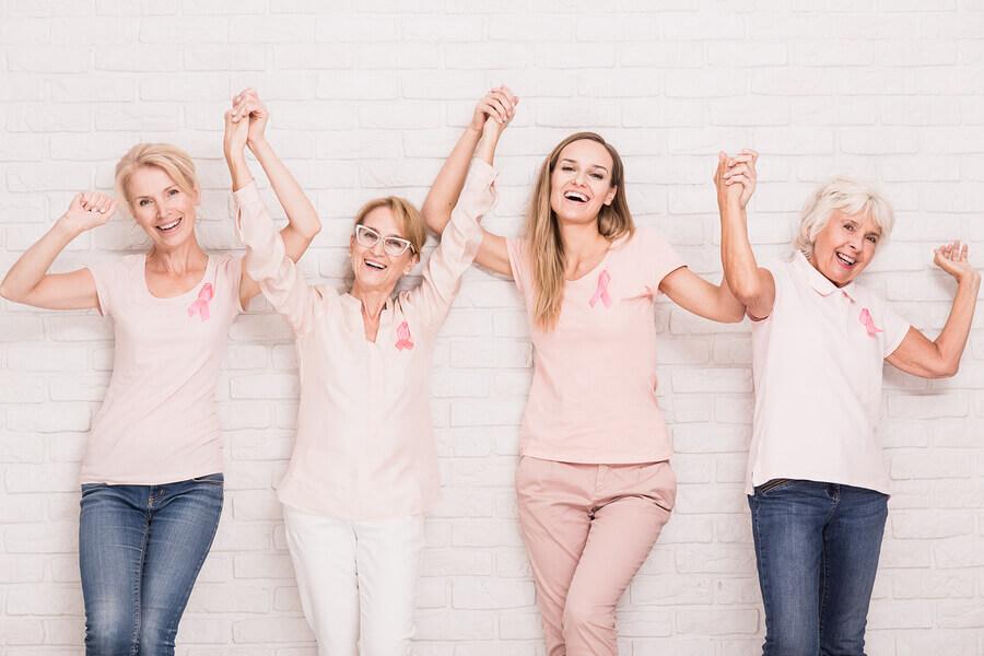 Симптомы и лечение мастопатии у женщин после 40, 50 или 60 лет