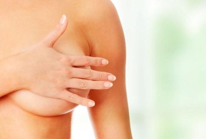 Чем снять боли при мастопатии молочной железы у женщин